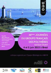 GFP Ouest Brest juin 2015